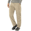 Craghoppers NosiLife Convertible lange broek Heren beige